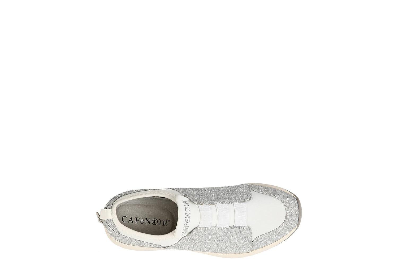 CAFèNOIR Sneakers in Tessuto 204 204 Tessuto Argento cc1b42