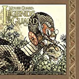 Mouse Guard: Legends of the Guard Vol. 3 (Mouse Guard: Legends of the Guard Vol. 1)