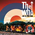 Live in Hyde Park (DVD + 2 CDs)