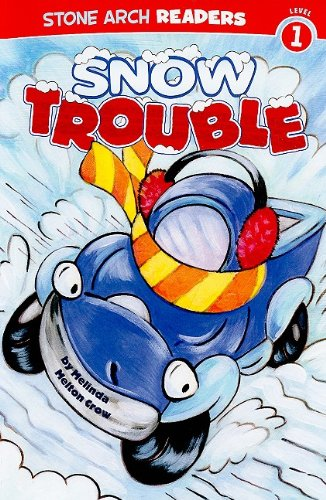 Download Snow Trouble (Truck Buddies) PDF