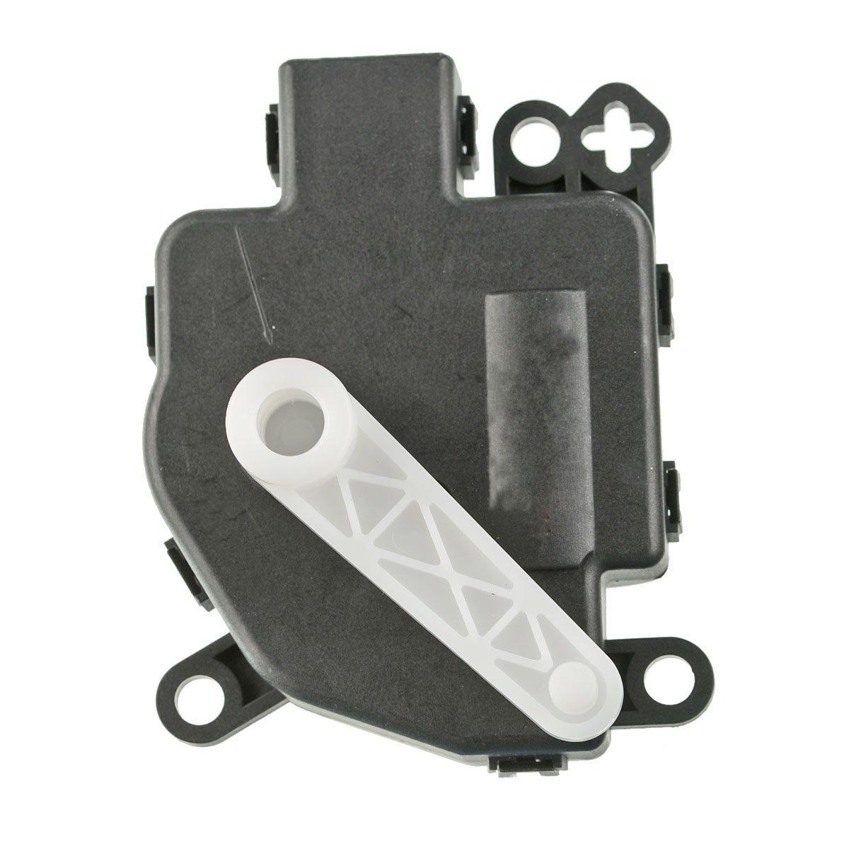 A-Premium HVAC A//C Heater Air Blend Door Actuator for Ford Mustang 2005-2009