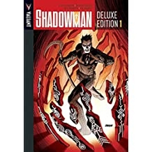 Shadowman Deluxe Edition Book 1