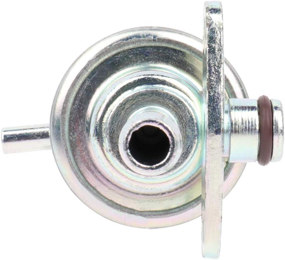 1990-1994 D21 2.4L PR59 OCPTY Fuel Pressure Regulator for Fuel Injection fit for 1989-1998 240SX 2.4L 1991-94 Sentra 1.6L 2001-04 Pathfinder 3.5L