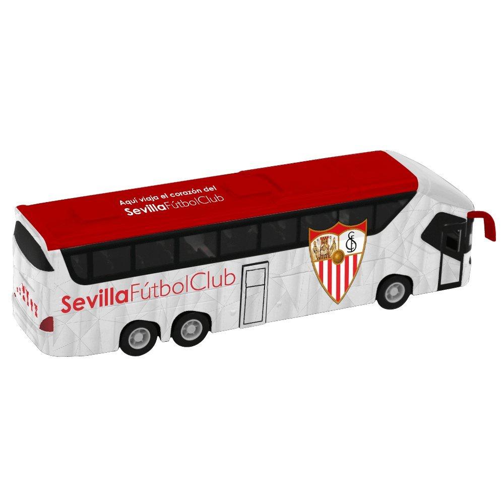 Bus Offizielle SEVILLA FC