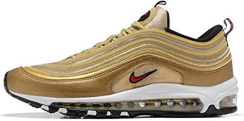air max 97 homme gold