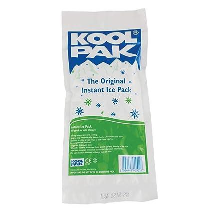 Paquetes de hielo instantáneo de alta calidad: Amazon.es ...