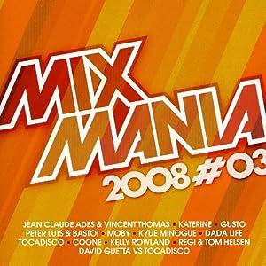 Various - Mixmania 2007#03