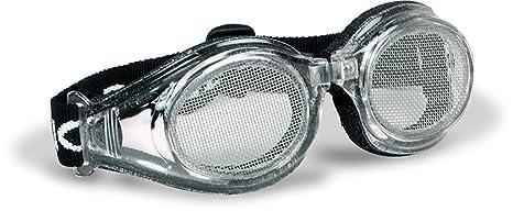 4eafcd5f7f4 Bugz-Eye Sight Shield Steel Mesh Anti Fog Safety Goggles - 20 Mesh ...