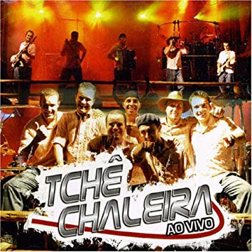 AO CD TCHE VIVO BAIXAR CHALEIRA