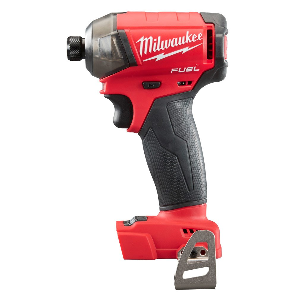 MILWAUKEE ELEC TOOL 2760-20 M18 Fuel Hex Hydraulic Driver, 1/4'' by Milwaukee (Image #1)
