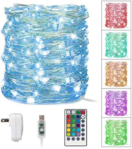 Moonflor LEDs Color Christmas Decoration Multicolor product image
