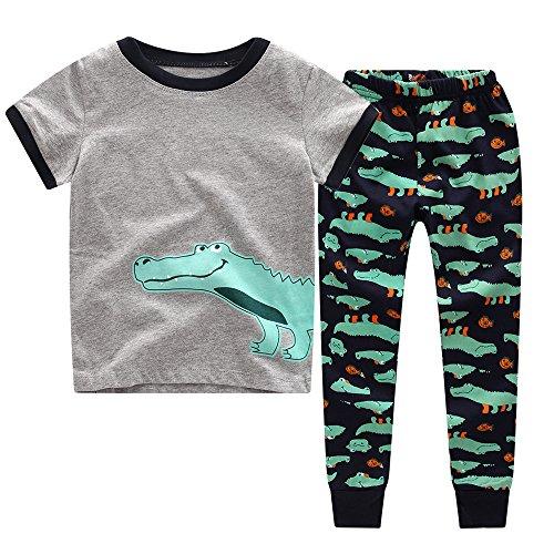 CNBABY Crocodile Animal Sleepwear Toddler product image