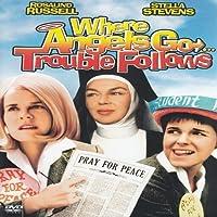 Where Angels Go Trouble Follows [Importado]
