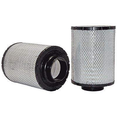 Napa 6637 Gold Air Filter: Automotive