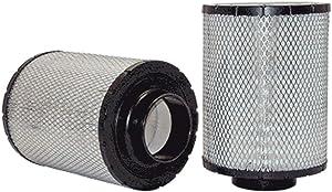 Napa 6637 Gold Air Filter