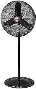 """Lasko 3135 30"""" Oscillating Industrial Fan"""