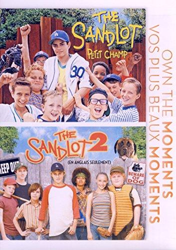 Amazon.com The Sandlot / The Sandlot 2 (Double Own the Moments Feature) Art LaFleur Tom Guiry Mike Vitar Max Lloyd-Jones James Willson David Mickey ...  sc 1 st  Amazon.com & Amazon.com: The Sandlot / The Sandlot 2 (Double Own the Moments ...