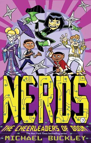nerd central - 2