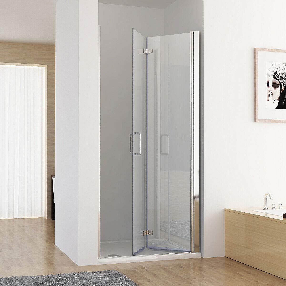 Shower Door Frameless Pivot 6mm Safety E Buy Online In Brunei At Desertcart