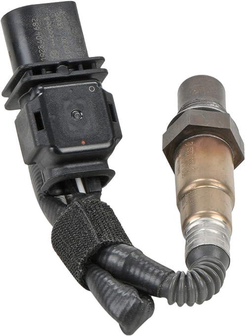New BMW 330i Bosch Oxygen Sensor 17037 11787537993