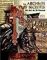 Les Archives secrètes du Duc de St-Amand : L'Orient de l'esprit (supplément Nephilim) par Editions