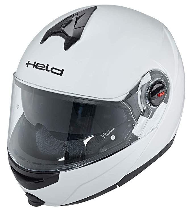 Held Turismo Moto Casco: Held Motorcycle Clothing: Amazon.es: Deportes y aire libre