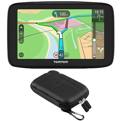 Amazon.com: TomTom GO 52 GPS 5