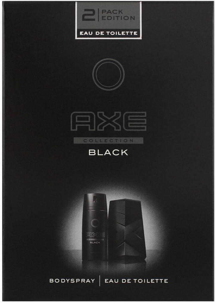 Axe - Estuche de regalo, agua de colonia para hombre