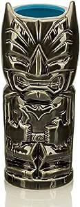 Geeki Tikis DC Comics Wonder Woman Ceramic MugHolds 15 Ounces