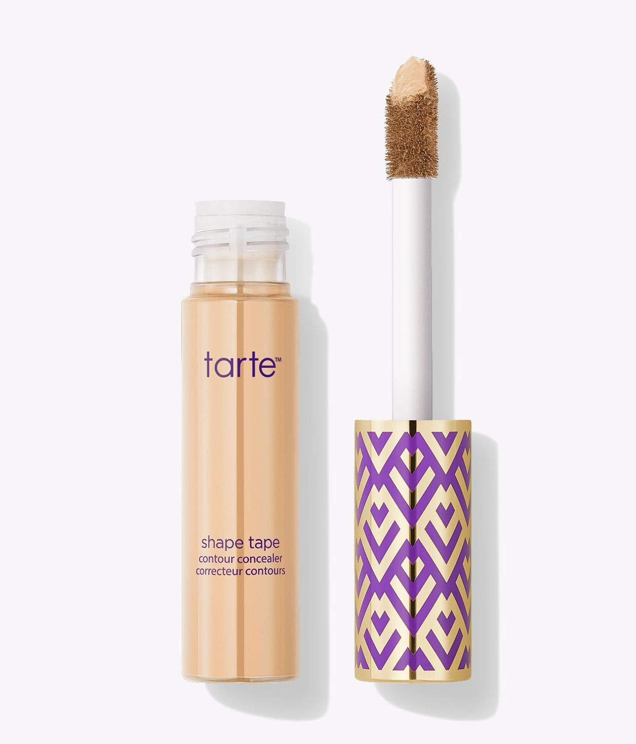 Tarte Shape Tape Contour ConcealerFull Size -Fair Light Neutral