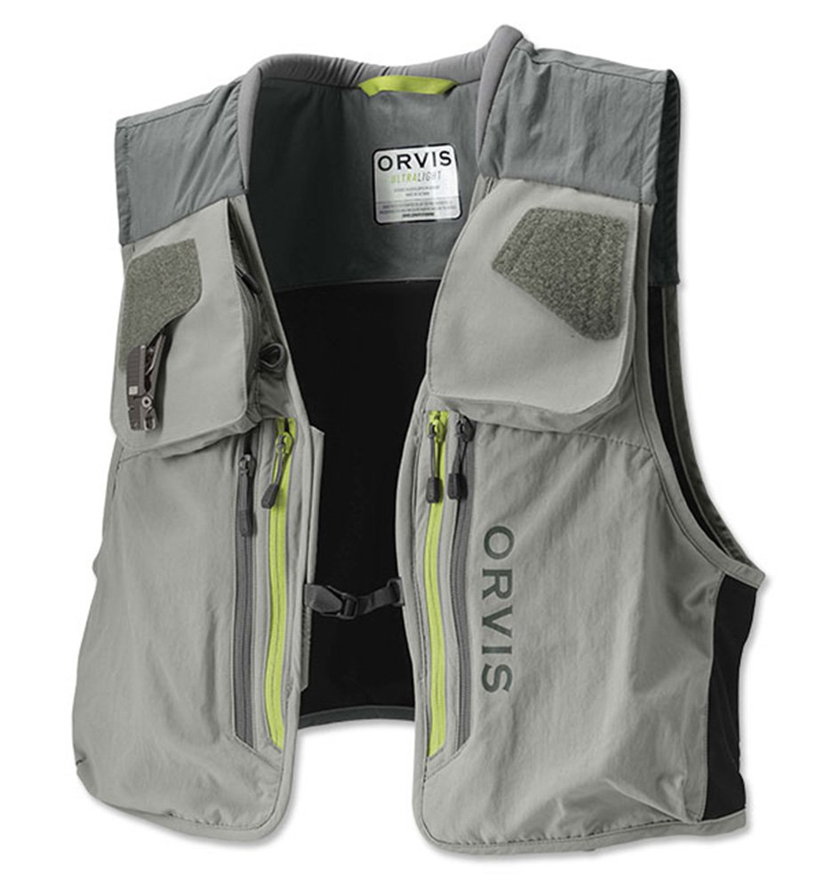 【メーカー包装済】 オービスUltralight B076YJ1C6T Vest Small Vest Small B076YJ1C6T, ポタジェガーデン:eda43477 --- specialcharacter.co