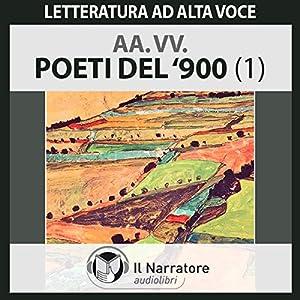 Poeti del '900 Audiobook
