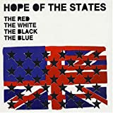 Red White & The Black Blue 2