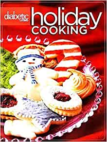 Diabetic Living Holiday Cooking Volume 1 Better Homes