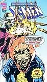 X-Men Pizza Hut Creator's Choice Mini Comic #1 (1993) includes poster