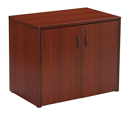 Beautiful Two Door Storage Cabinet Model