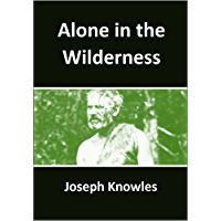 Alone in the Wilderness (1913)