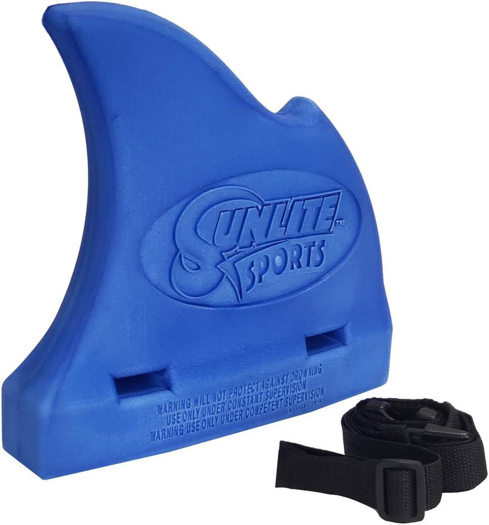 Sunlite Sports EVA Shark Floating Shark Fin