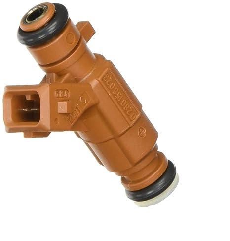 1 x Remanufacturado OEM Bosch 0280156023 inyectores de combustible para Saab 9 – 5, 9