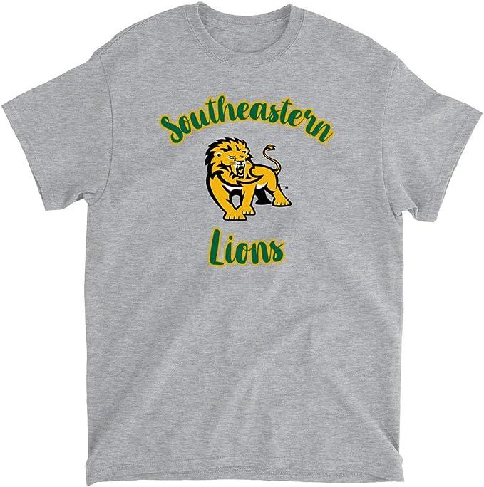 NCAA Southeastern Louisiana Lions T-Shirt V1
