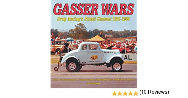 Image result for gasser wars book