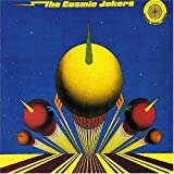 Cosmic Jokers by Cosmic Jokers (2001-08-21)