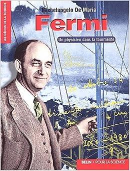 Book Fermi. Un physicien dans la tourmente