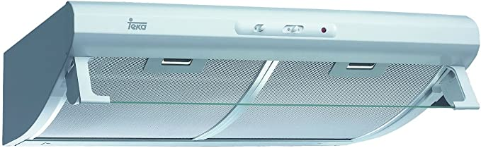 Teka campana convencional c 6310w blanca c6310w: Amazon.es: Grandes electrodomésticos