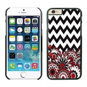 Tribal patterns iphone 5C inch case-pc hard (black)