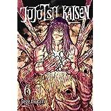 Jujutsu Kaisen - Batalha de Feiticeiros Volume 6