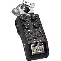 Zoom H-6 - Handy Recorder - MP3 - Wave Recorder - NEU