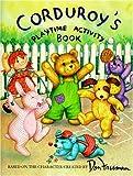 Corduroy Playtime, Don Freeman, 0670880280