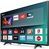"""Philips 50"""" Smart 4K Ultra HDTV"""