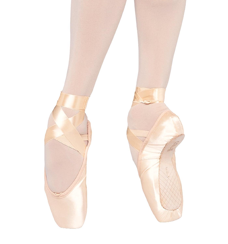 Bloch Women's Sonata Pointe Comfort Ballet Flats